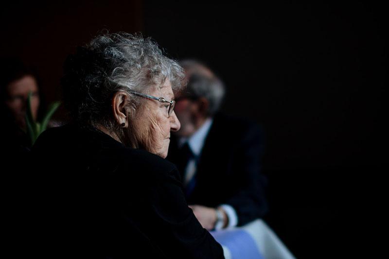 Alzheimerova bolest: Dirljivi videozapisi o životu s demencijom