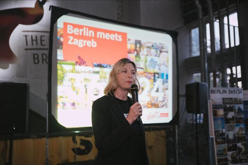 Berlin - grad pun događanja, svaki dan u godini