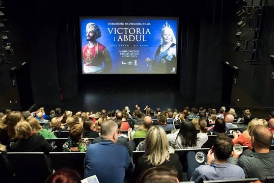 U kinima: Fantastična Judi Dench u ulozi kraljice Viktorije