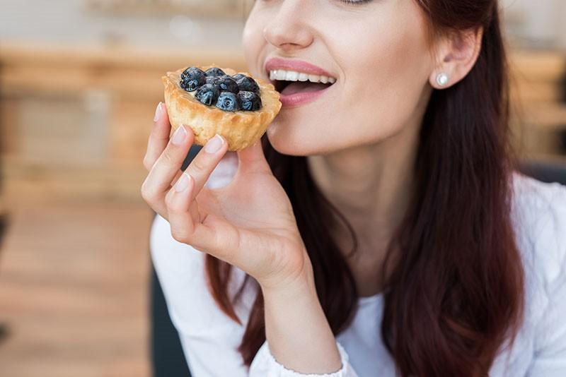 Prekomjerna težina, umor i glavobolje mogu biti simptomi intolerancije na hranu - testirajte se!