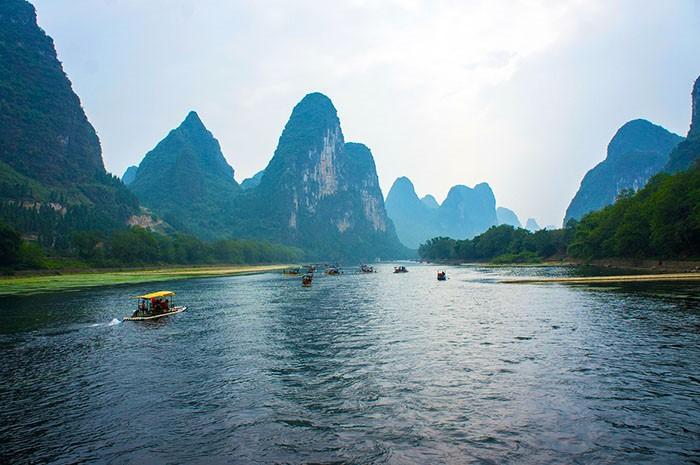 Najljepši svjetski nacionalni parkovi koji nikoga ne ostavljaju ravnodušnim