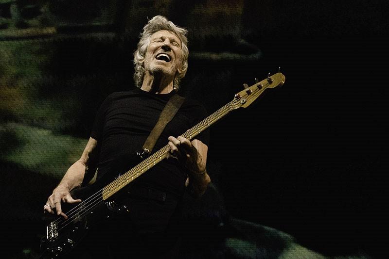 Roger Waters dolazi u Zagreb - najavljen datum koncerta