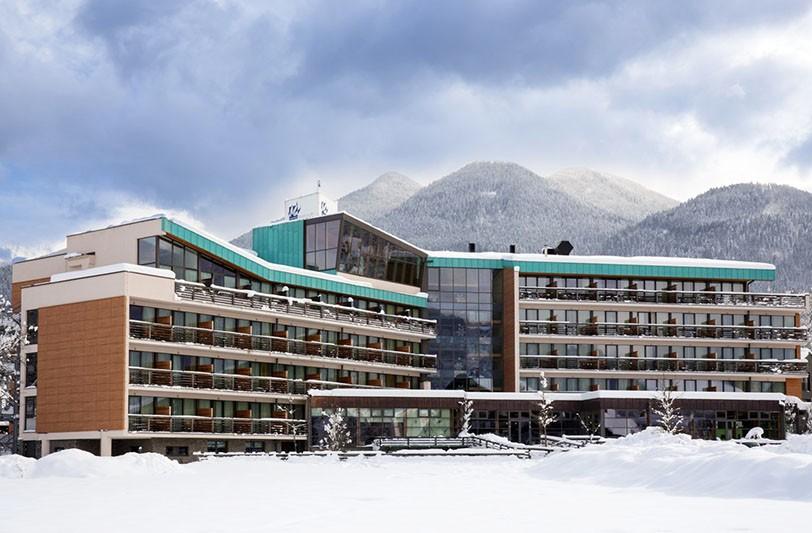 Bohinj Eco Hotel – savršena priča o održivosti nadomak skijališta Vogel