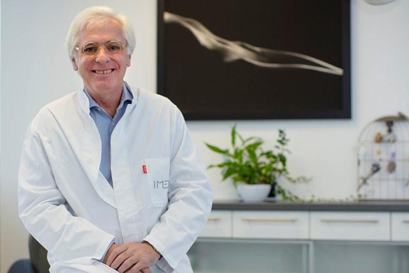 Dr. Vladimir Borić: Mali estetski zahvati koji brišu godine