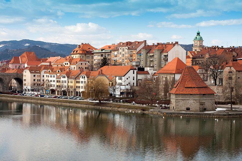Mali hedonistički vodič po Mariboru i okolici