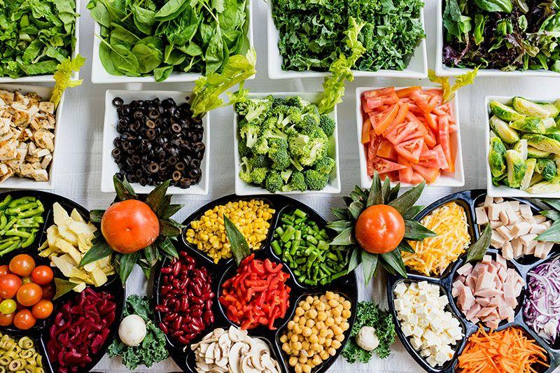 Zeleno lisnato povrće – hrana koja čuva mozak