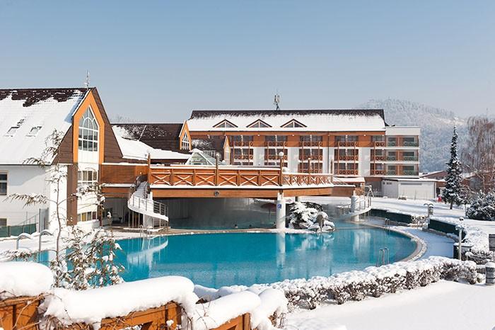 Rogla, snježni raj na Pohorju - idealno skijalište za početnike, ali za i profesionalce