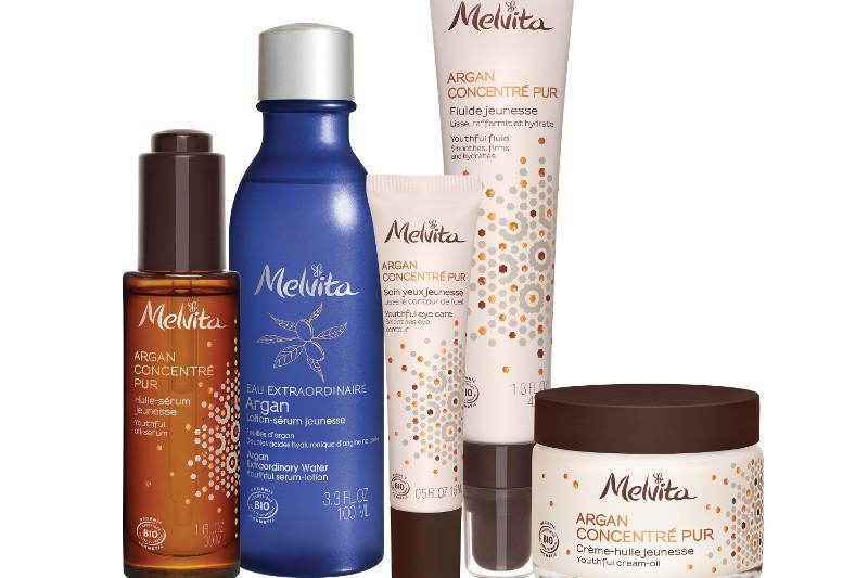 Anti-age serum za lice s arganovim uljem za glatku i zdravu kožu