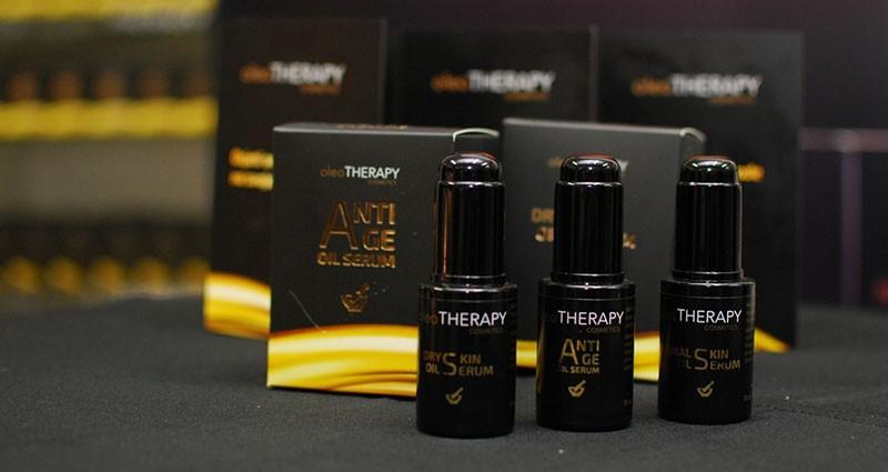 Kemig uljni serumi - osjeti snagu prirode na svojoj koži