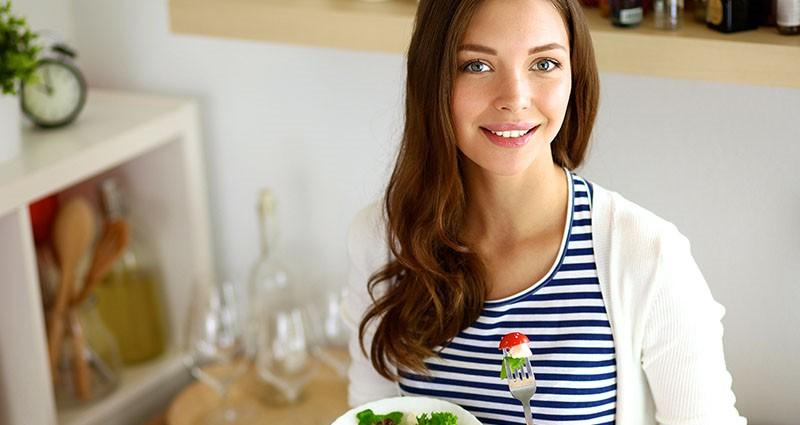 Vegetarijanci, pozor: Prepoznajte na vrijeme znakove manjka vitamina B12