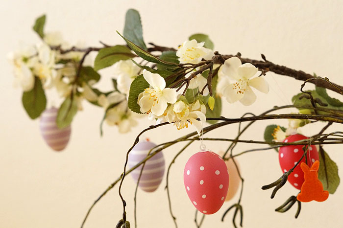 Uskrs kuca na vrata: Oživite dom dekoracijama u bojama prirode