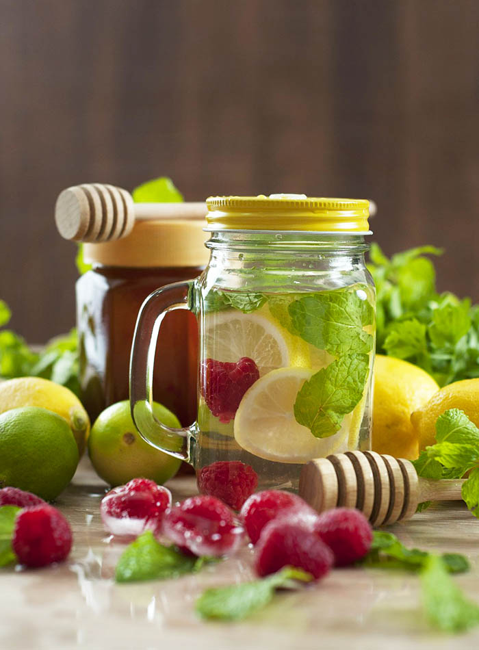 Trebate detox? U pomoć stiže topli napitak od limuna i đumbira - s pokojim tajnim sastojkom