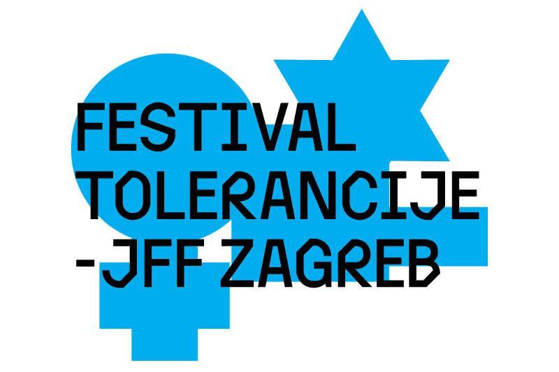 JFF Zagreb - počinje 12. Festival tolerancije