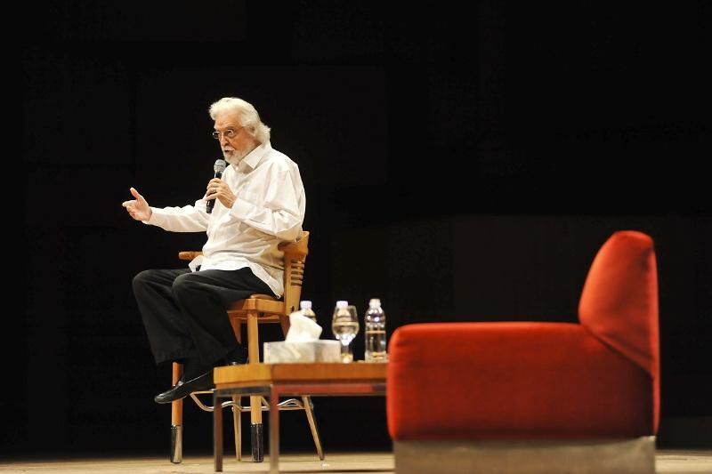 Neale Donald Walsch - autor duhovne književnosti proveo nedjelju sa zagrebačkom publikom