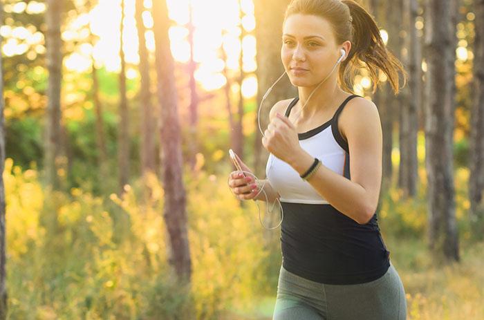 10 razloga zbog kojih tvoje tijelo jedva čeka sljedeći trening