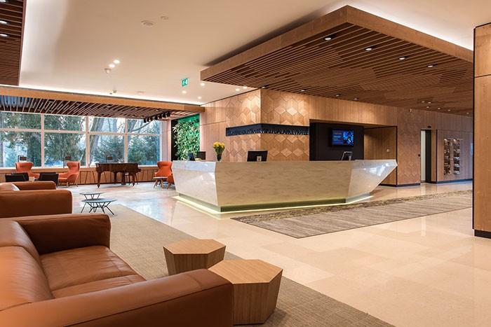 Doživite neki drugi osjećaj Bleda u novom Rikli Balance Hotelu
