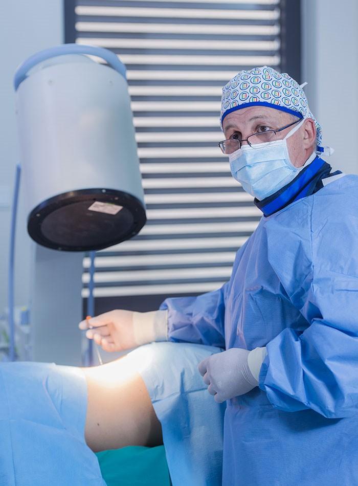 Injekcija DiscoGela – novi način liječenja išijasa dostupan u Specijalnoj bolnici Arithera