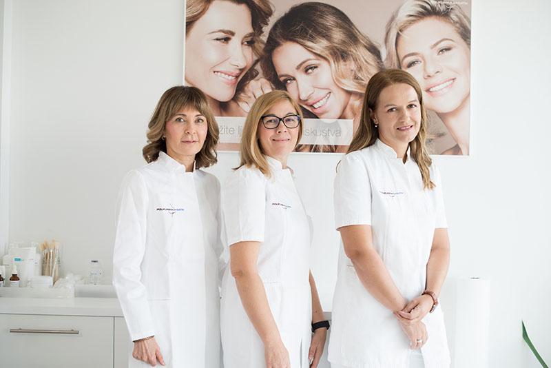 Nagrada za najbolju dermatološku kliniku u Europi odlazi u Polikliniku Bagatin