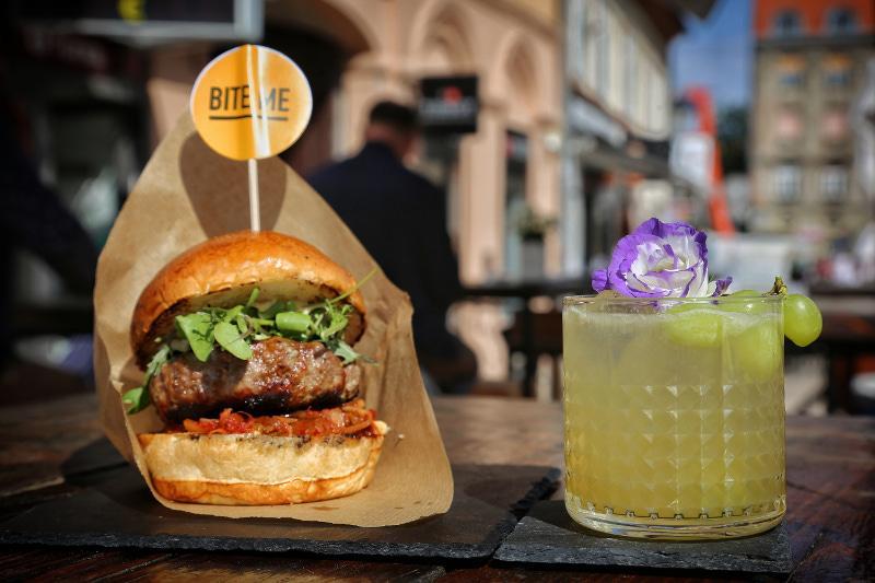 50 burger&champagne: Isprobajte ponudu novih veganskih, vegetarijanskih i gluten free okusa