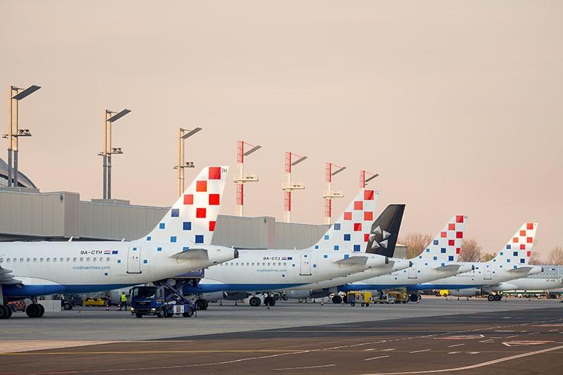 Croatia Airlines: Nove destinacije, veći broj letova