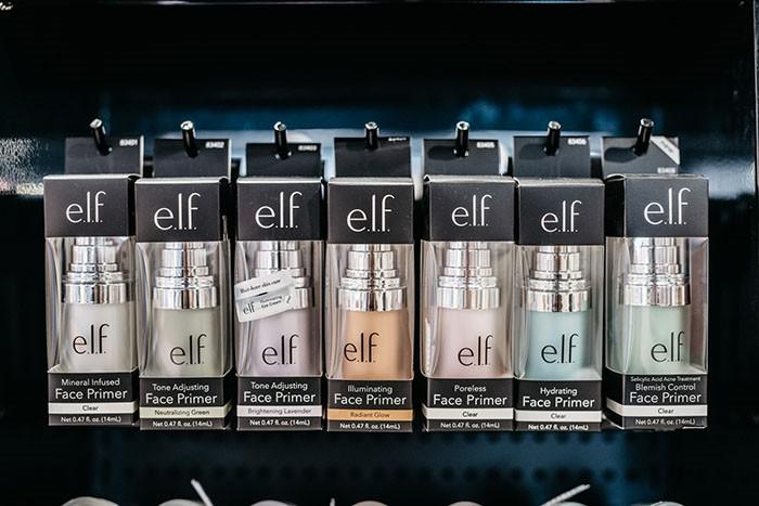 e.l.f. Cosmetics make up brand stigao u odabrane BIPA poslovnice