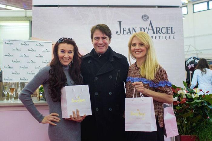 Predstavljena Jean d'Arcel kozmetika - francuska otmjenost u njezi kože