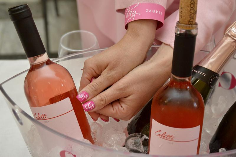 Ružičasti festival i ove godine oduševio ljubitelje vina i maslinovih ulja