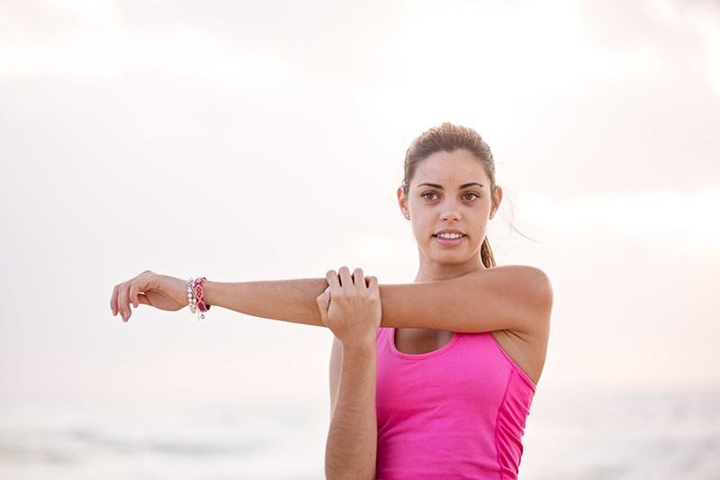 Što se događa s tvojim tijelom ako prestaneš vježbati?