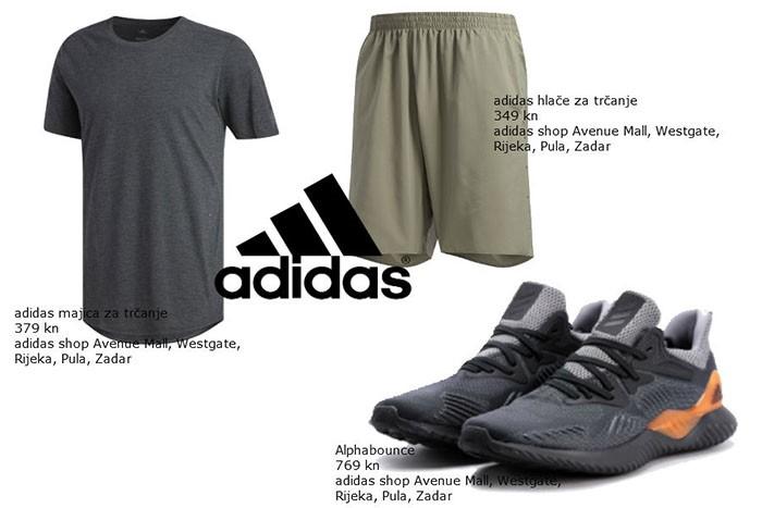 Kako odabrati pravu opremu za trčanje?