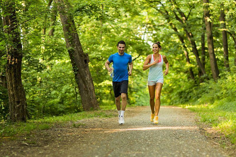 Školica trčanja: Zlatna pravila za trkače početnike