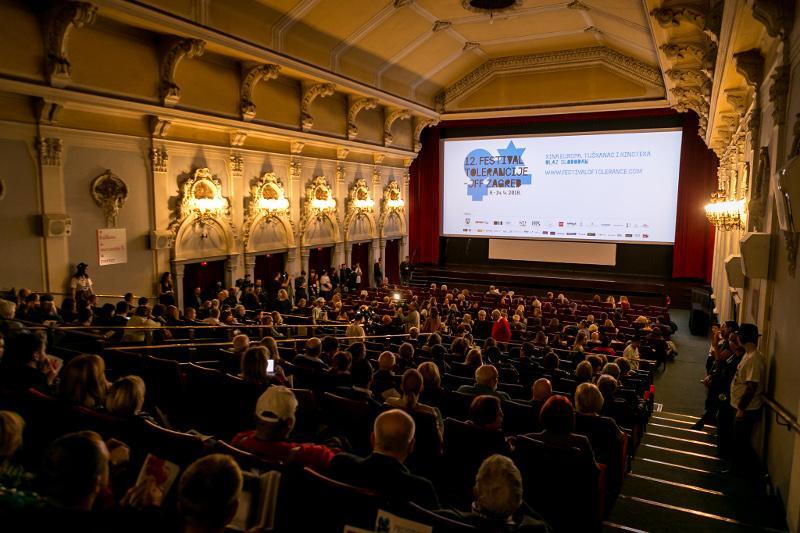 Više od deset tisuća posjetitelja na odličnim programima 12. Festivala tolerancije – JFF Zagreb