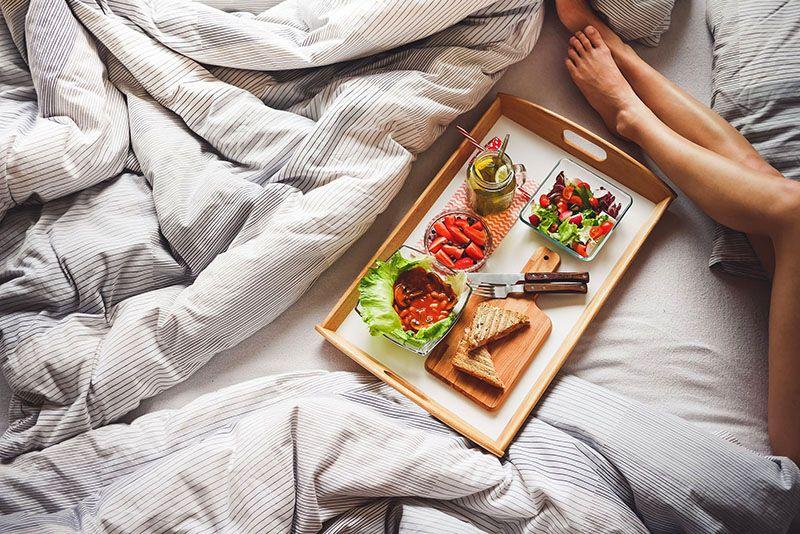 'Zdrave' namirnice koje bi nutricionisti odmah izbacili s vašeg popisa za kupovinu