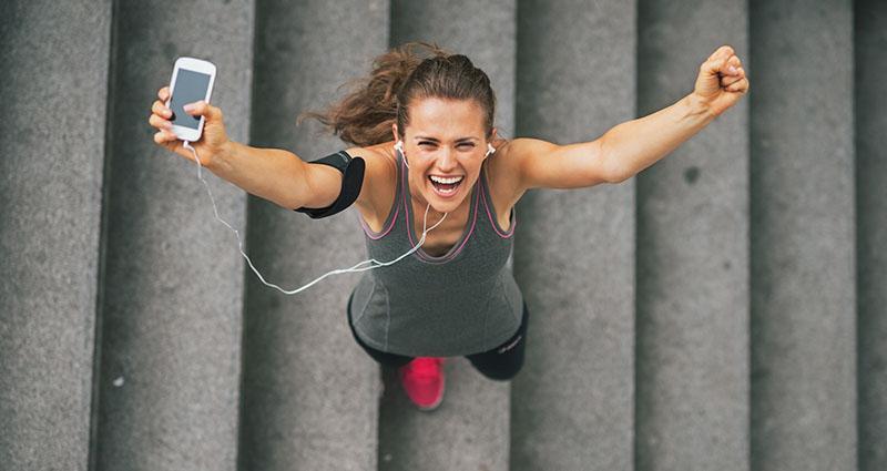 Zašto neke žene mršave teško, a druge s lakoćom?