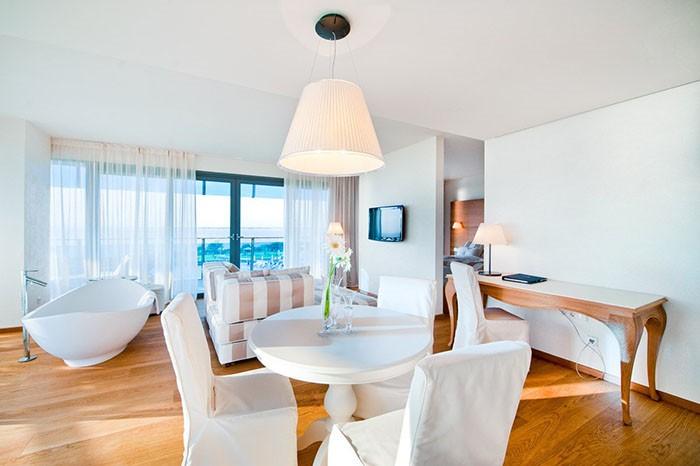 Odmor za hedoniste: 13 razloga zbog kojih obožavamo Falkensteiner Hotel & Spa Iadera