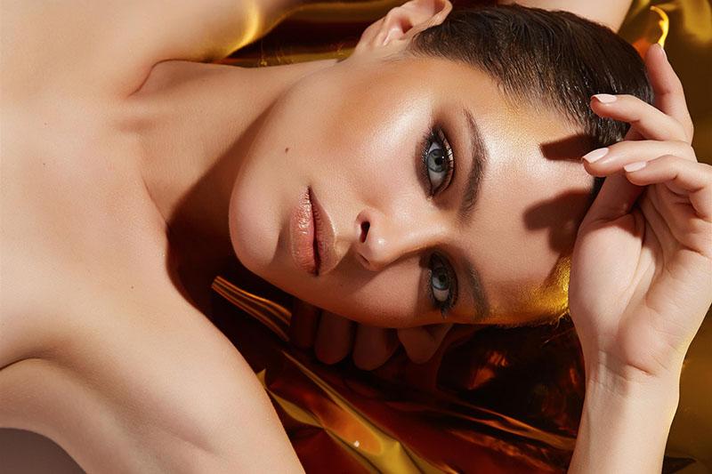 Simbol bogatstva i ljepote: Zašto je zlato neizostavan sastojak luksuzne anti age kozmetike?