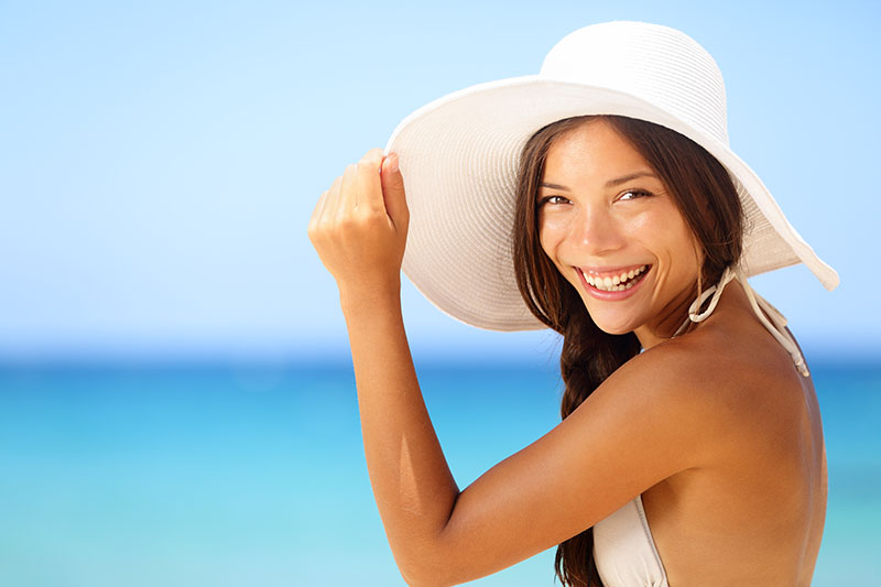 Koža i fotostarenje: Kako spriječiti oštećenja kože uzrokovana suncem?