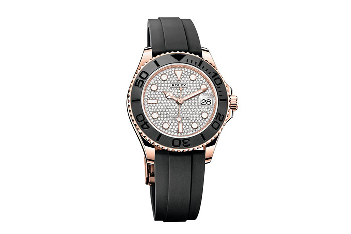 Bezvremenska elegancija: Predstavljeni novi modeli Rolex satova