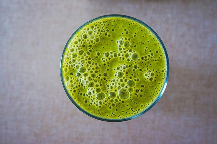 Kako u prehranu ubaciti još više voća i povrća? Uz pomoć ovih pet smoothieja
