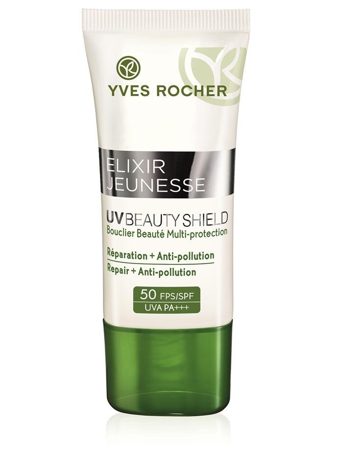 Novi proizvodi Yves Rocher za njegu i ljepotu lica