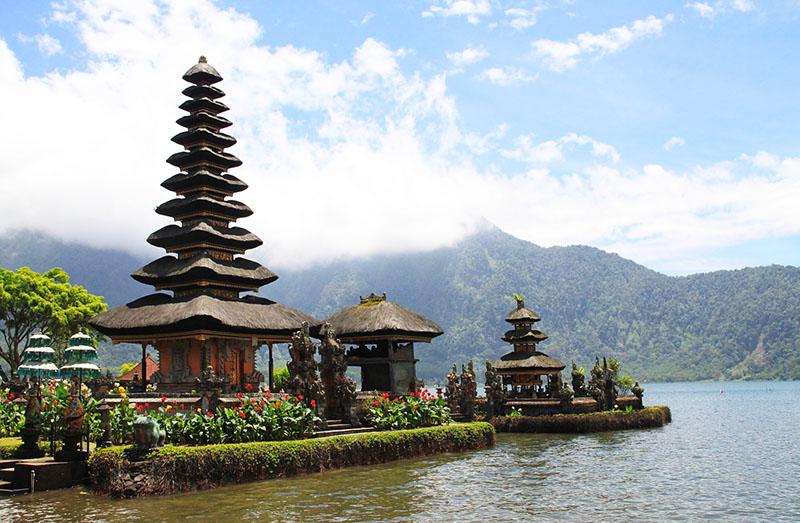 Čaroban Bali: Otok hramova, pješčanih plaža i nevjerojatne hrane