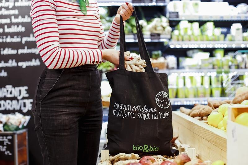 Ako želite da vam hrana bude lijek - birajte organsko