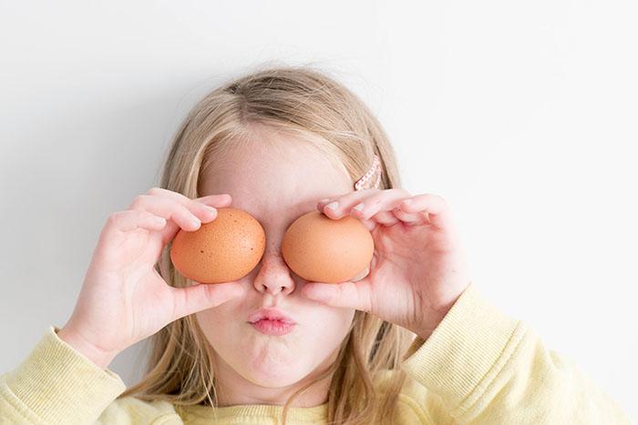 Za pametne glavice: Hrana koja hrani mozak