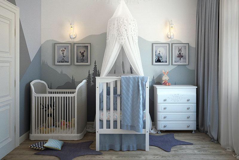 Preslatki detalji za dječju sobu na kojima će zavidjeti i odrasli