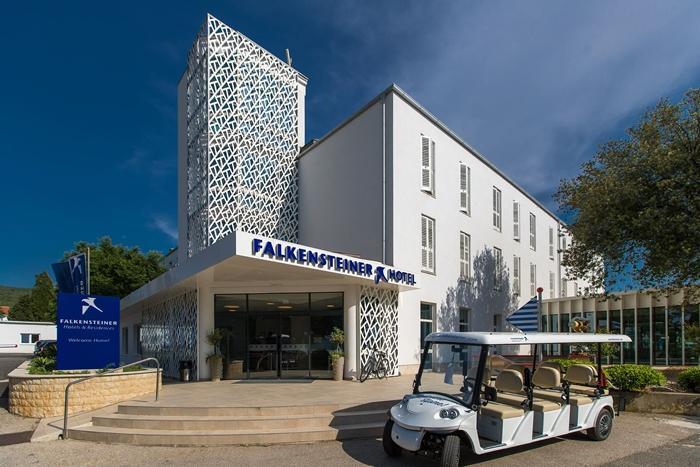 Cool mjesto za ljetnu uživanciju – Falkensteinerov novi obiteljski adut na Krku