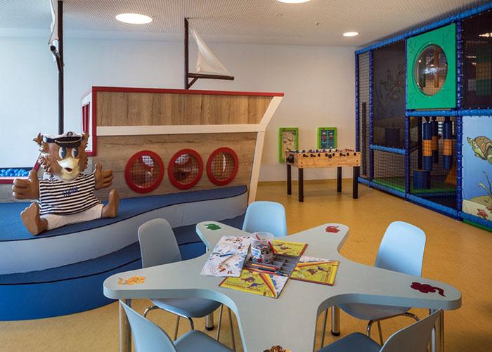 Falkensteiner Hotel park Punat – zagarantirana zabava za cijelu obitelj