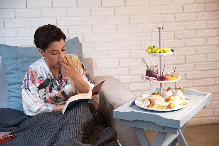 Glazba, umjetnost i doručak - Good food predstavlja novitete na novoj zagrebačkoj špici