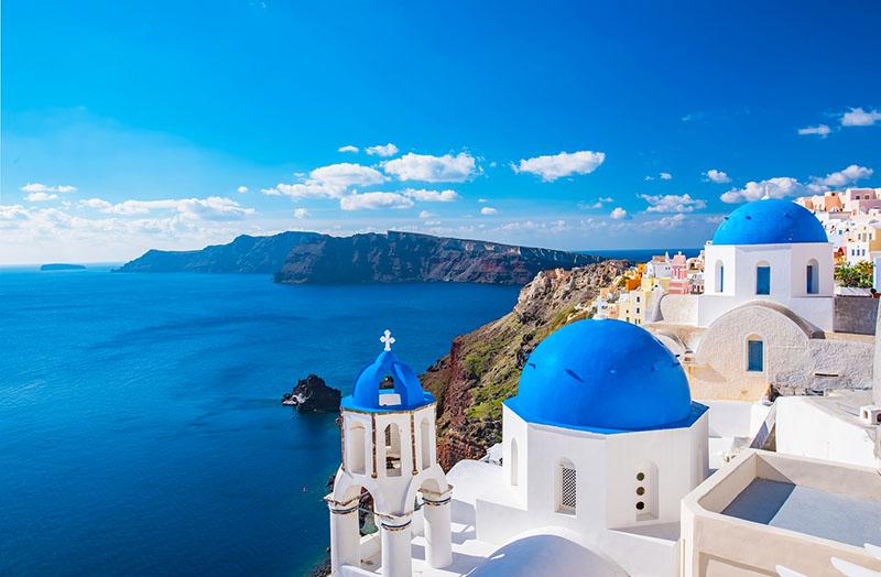 Najljepša mjesta u Grčkoj – za ljubitelje pješčanih plaža, zabave ili umjetnosti