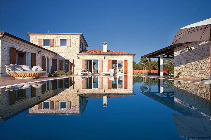 Bježimo u Istru, u najljepše istarske vile