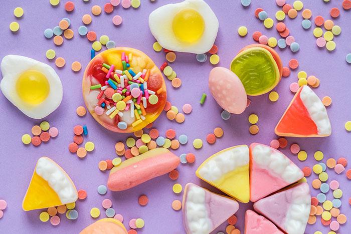 Zbog ovih biste prednosti trebali razmisliti o izbacivanju šećera