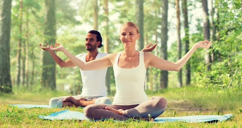 3 joga položaja koji tope kilograme